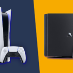 Gameshare on PS4