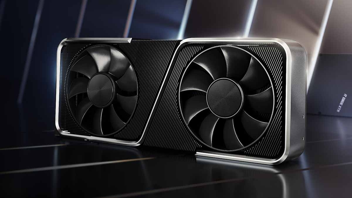 NVIDIA GeForce RTX 4000 release date online