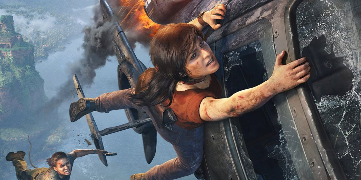 Uncharted 5 Images