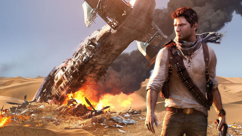 Uncharted 5 System Requirements