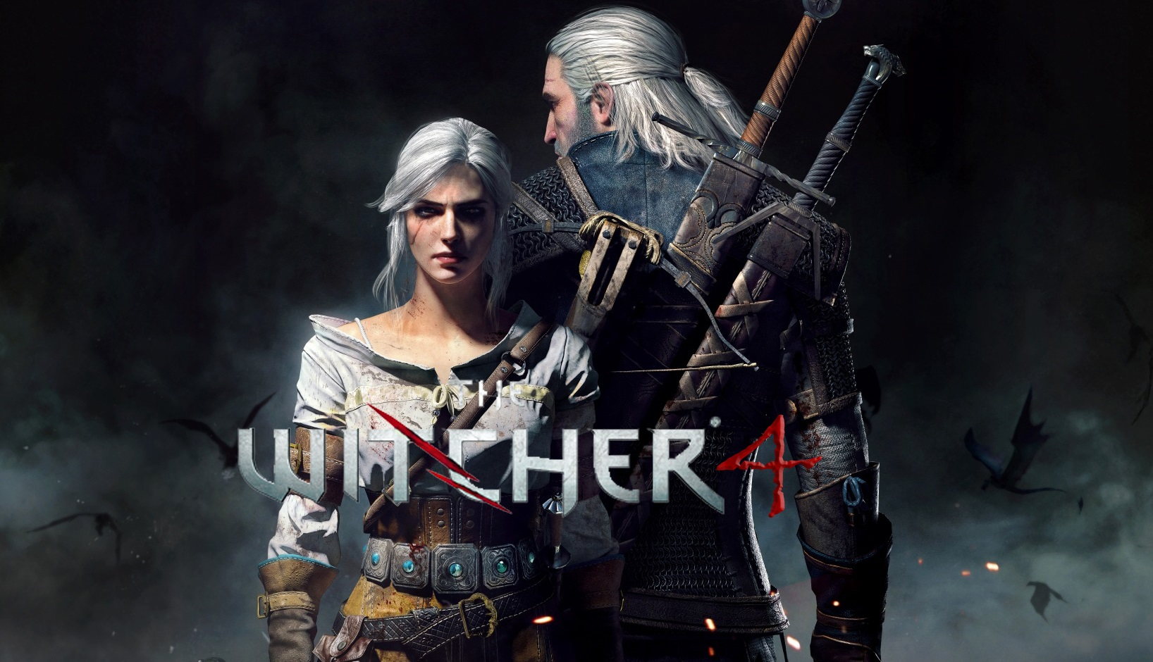 Witcher 4 Release Date