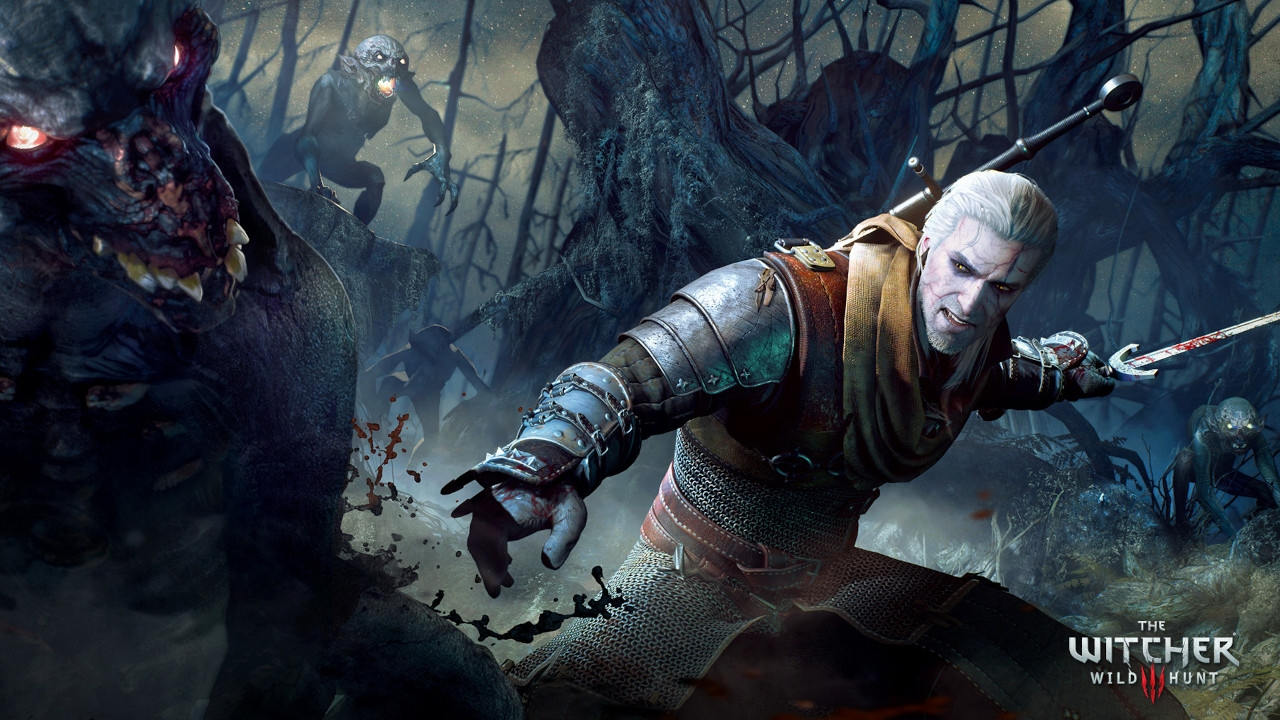 Witcher 4 release date online
