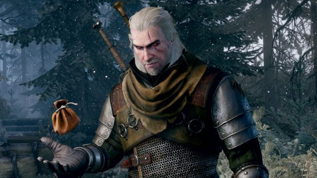 Witcher 4 system requirements