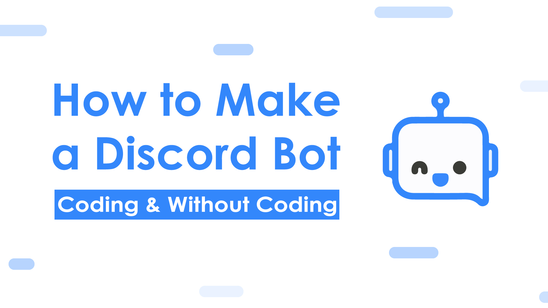 how-to-make-a-discord-bot-with-coding-and-without-coding